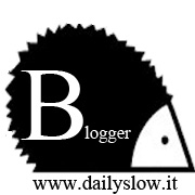 logo dailyslow blogger